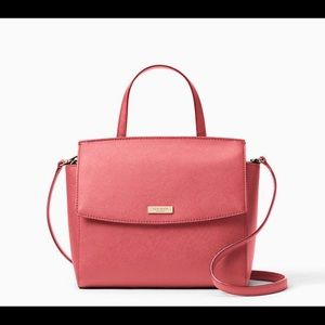 Kate Spade Laurel Way Alisanne crossbody - pink